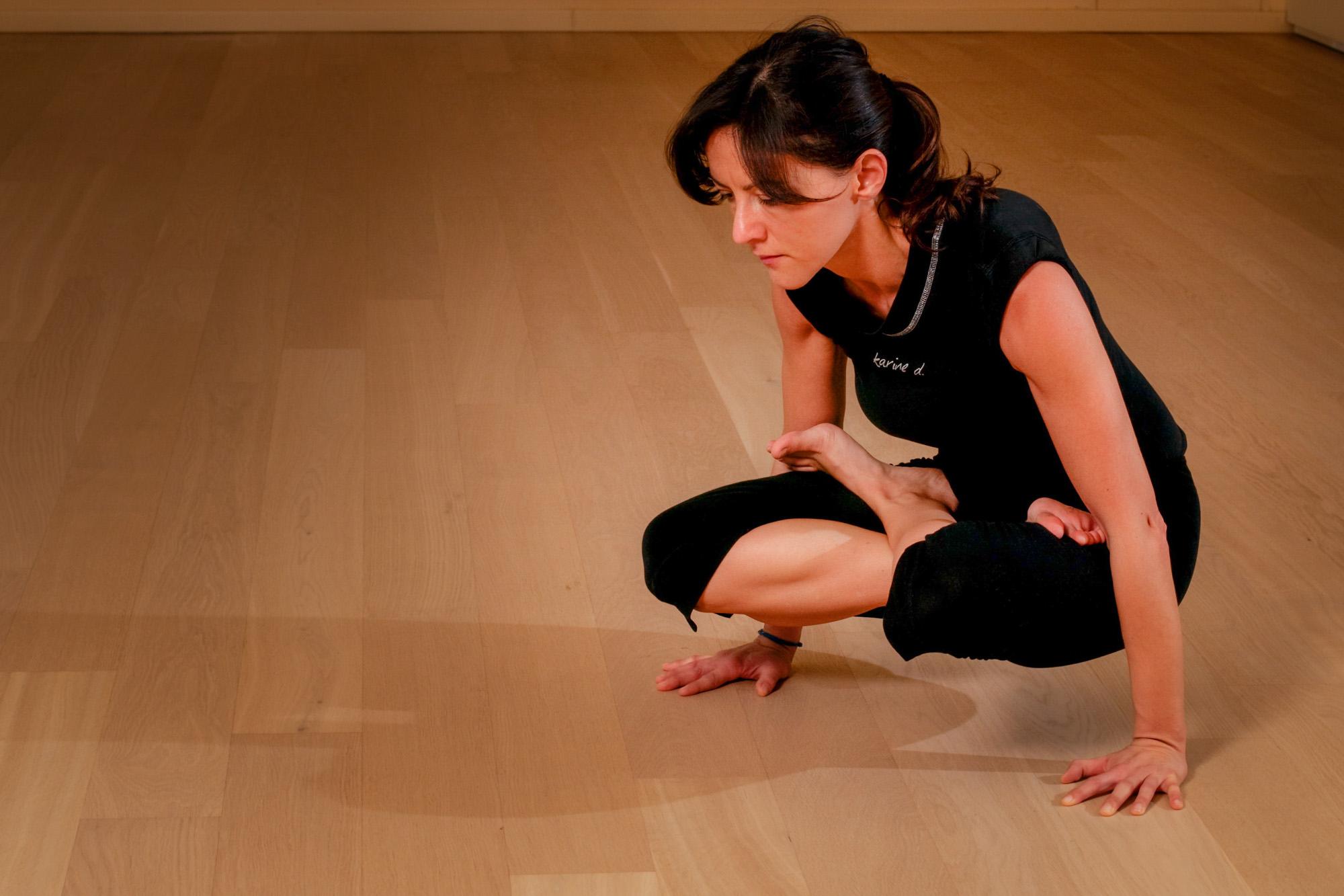 Aria Yoga Bologna: Hatha Yoga
